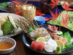 鮮魚・米粉天ぷら あ乃ね