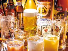 完全個室 クラフトビール×肉バル クラフトマーケット 海浜幕張店