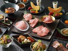焼肉トラジ 恵比寿庵店