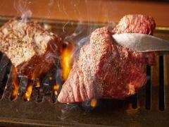 和牛・焼肉・食べ放題 肉屋の台所 川崎ミート