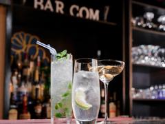 Bar COM 祇園店