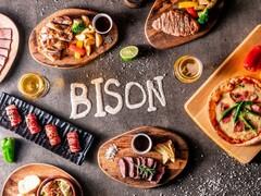 A4和牛寿司 肉バル BISON  本厚木店