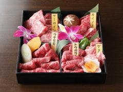 A4山形牛&焼肉食べ放題 くろべこ 武蔵小杉店