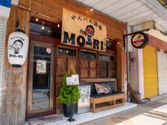 やんバル酒場 MO-RI