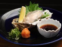 旬菜鮮魚 ばんけっと Nishiki.