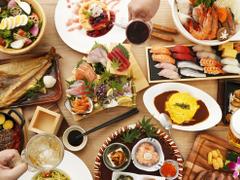 魚鮮水産 新下関店