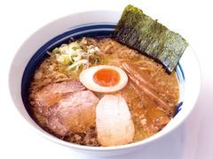 麺処 直久 田町グランパーク店