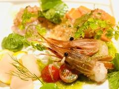 trattoria イタリアン SATOMI fooding 秋葉原1号店
