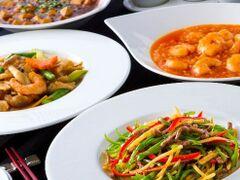 中国料理 「望海楼」 ヒルトン福岡シーホーク
