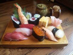 喜久味寿司