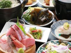 旬魚季菜 とと桜
