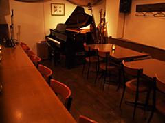 Piano Bar 荒木町 Bully's