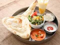 インドアジアン レストラン&バー ビンティ
