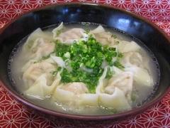 上海わんたん・食彩厨房
