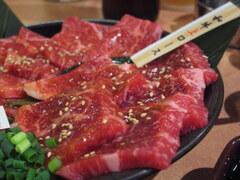 焼肉牛太 徳山久米店