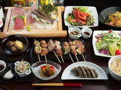 沖縄料理イチャリバ