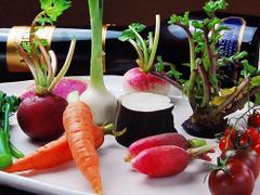 お肉と神戸野菜とワインとチーズ TOROROSSO