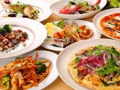 イタリア料理 トラットリア レガーロ 新横浜店