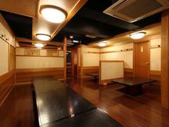 ビール100円『たんと③』 新宿歌舞伎町店