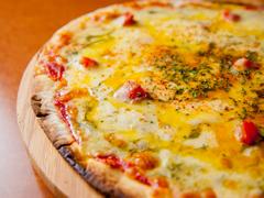 イタリアンダイニング マッシュルームプライム 大阪上新庄店