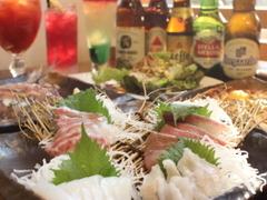 漁師ダイニング&World beer アンカー