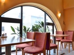 カフェレストラン・バルーガ