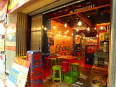 タイ屋台 999 中野店