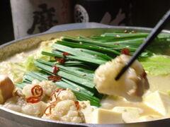 創作もつ鍋専門店・鶏料理 和和
