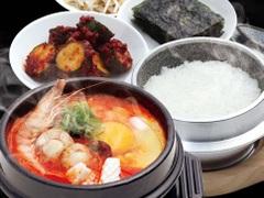 石釜ご飯とスンドゥブのHANA-HANA 守山店
