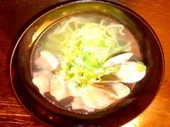 ラーメン&丼の美味い店 上海