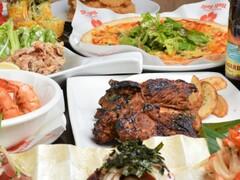 Hawaiian Diner Huli Huli Cafe & Bar