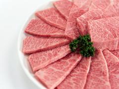 炭火焼肉ホルモン横丁 下松店