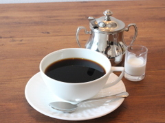 カフェ オレオ