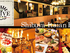 OLIVE 渋谷店