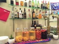 SPORT'S & Dining Bar first