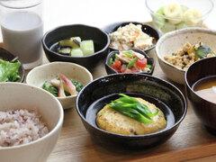 iro-hana かふぇ食堂