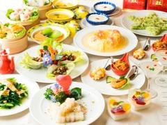 中国料理 シルクロード 名駅店