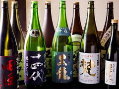日本酒原価酒蔵 池袋本店