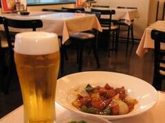 ちゃいにーず香港食卓