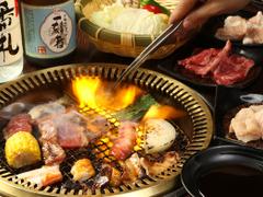 焼肉五苑 成増店