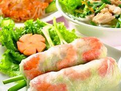 ベトナム料理専門店 サイゴン キムタン