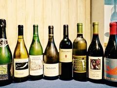 Wines By California Neuf