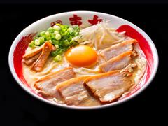 ラーメン東大 沖浜店