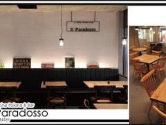 Il Paradosso アステ川西店