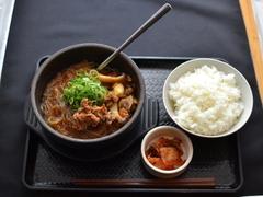 カルビ丼とスン豆腐専門店 韓丼  山科店