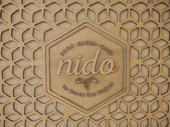 nido by Honey Bee Project
