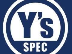Y's-spec