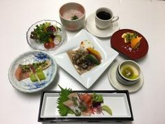 ダイニング万葉 ホテルメトロポリタン秋田店