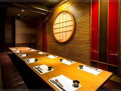 九州薩摩地鶏の個室居酒屋 九遠 赤坂本店