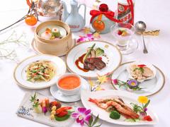 中国料理 盤古殿 新横浜プリンスホテル店